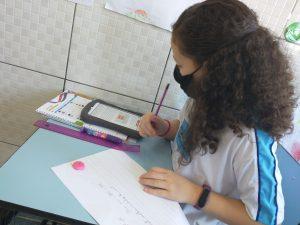 Educação bilíngue por imersão