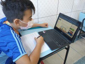 Educação bilíngue Escola Casa de Brinquedos